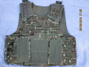 Osprey-Cover-Body-Armour-Mtp-Splinter-Protection-Vest-Cover-Size-190-108-8