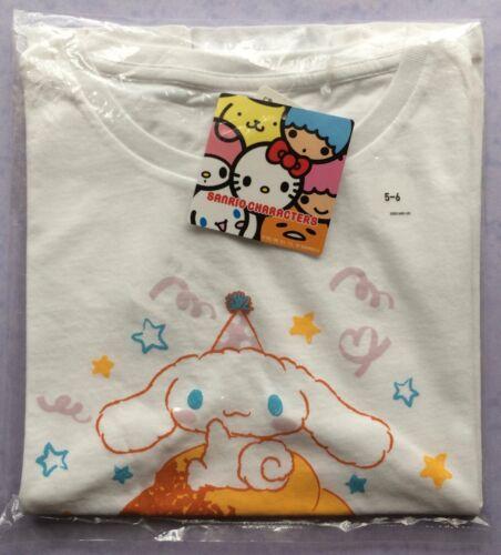 BNWT AGE 3-12 UNIQLO UT Kids T/'s SUMIKKO GURASHI SANRIO KAWS