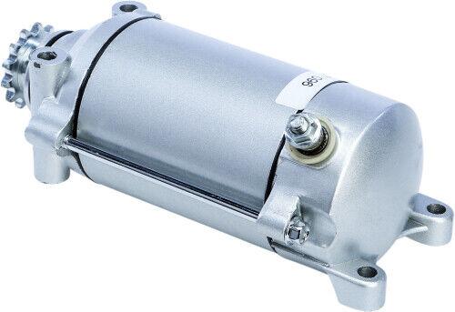 Fire Power WPS Replacement Starter Motor Silver SMU0080 26-40080