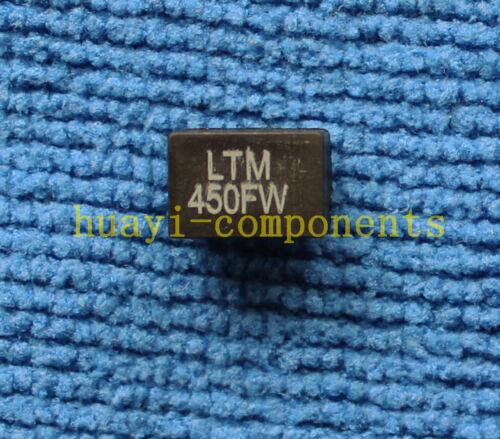 2pcs LTM450FW 6 ELEMENT CERAMIC FILTER