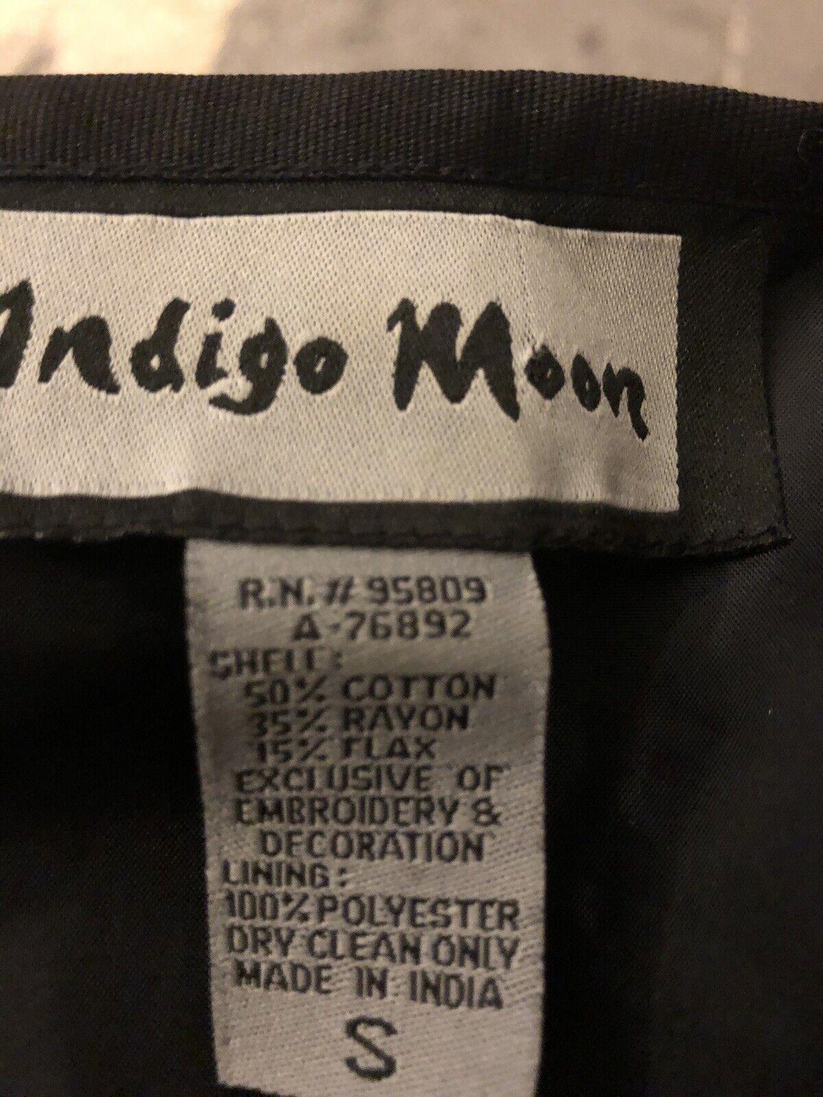 Indigo Moon Jacket - image 4