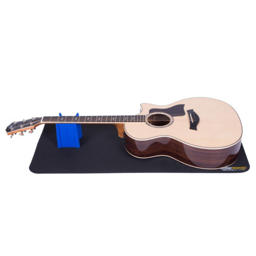 Music Nomad MN207 Premium Guitar Bass Banjo Work Station Cradle Cube Work Mat