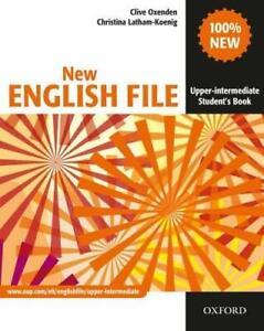 New-English-File-Upper-Intermediate-by-Latham-Koenig-Christina