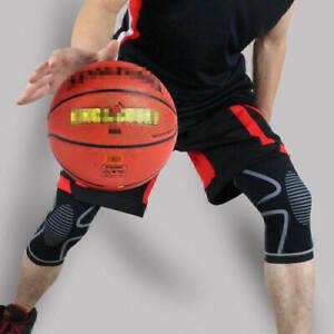 New-Sports-Leg-Knee-Patella-Support-Stretch-Brace-Wrap-Protector-Socks-Sleeve