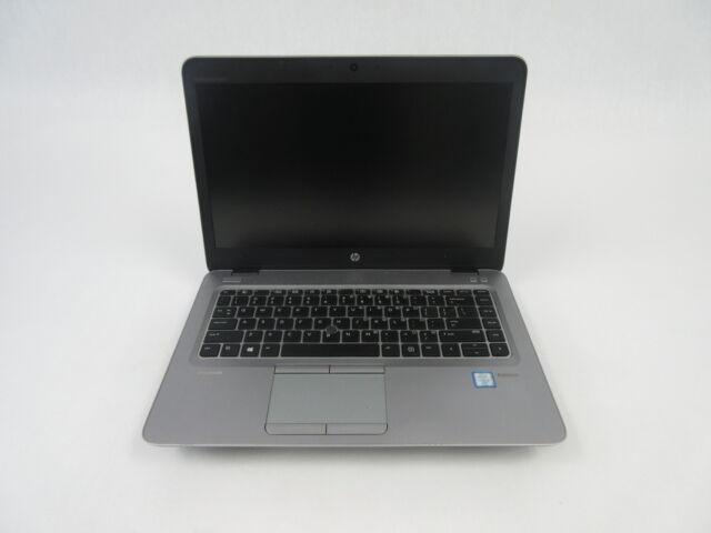 HP EliteBook 840 G3, i5-6300U, 2.40GHz, 8GB RAM, 500GB HDD, No AC*185