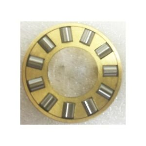 81218M Cylindrical Roller Thrust Bearings Bronze Cage 90x135x35 mm