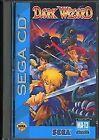 Dark Wizard (Sega CD, 1994)