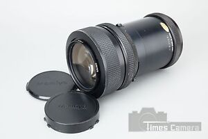 Mamiya-Sekor-Zoom-Z-100-200mm-f-5-2-W-Lens-for-RZ-System-RZ-RZ-II-RB-Sekor-Z