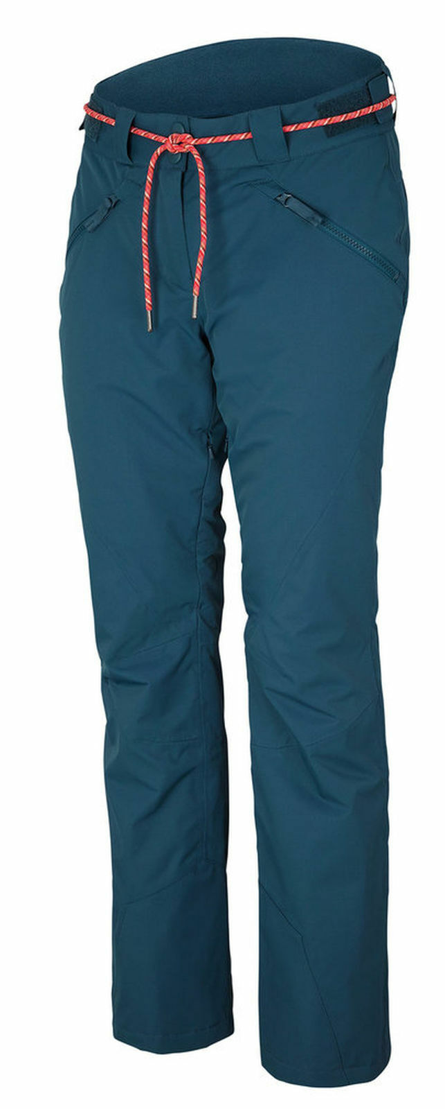 Ziener  Women's Ski Trousers Classic Pants Thorina Lady bluee  hot