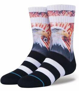 Black White /& Boom Boombox Socks