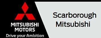 Scarborough Mitsubishi
