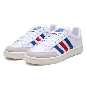 Details about Adidas Originals Americana Low mens shoes EF2508 Casual Street White red blue