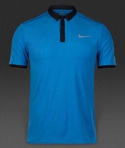 79809f326 Nike RF Advantage Polo Premier Men's T-Shirt (S) 729281 435 | eBay