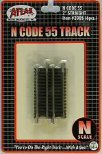 Atlas 2402 N Scale Code 65 6