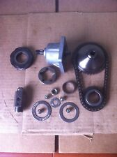 Mazda RX-7 Rotary Engine Parts Oil Pump Set For S4 & S5 13B Non-Turbo 1986-1992