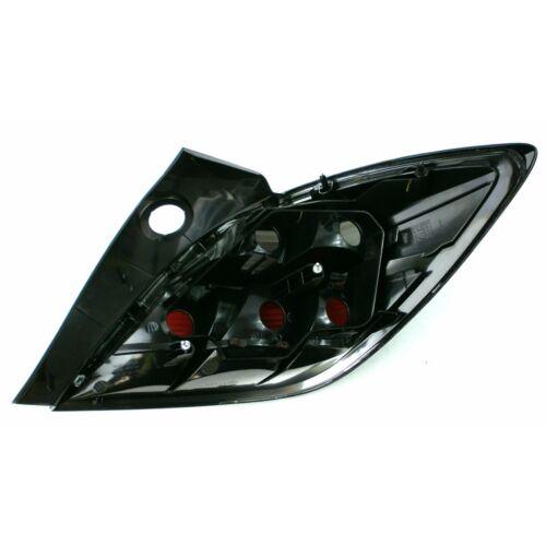 For Vauxhall Astra H Mk5 3 Door Hatchback 5//2004-2011 Rear Light Lamp Left NS