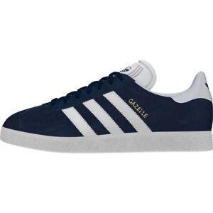 Adidas GAZELLE BLU BB5478 Blu/Bianco mod. BB5478