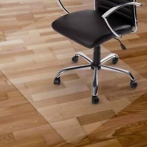 Clear Office Chair Mat Floor Protector
