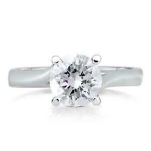 2-Carat-Round-Cut-Diamond-Engagement-Ring-SI1-D-White-Gold-14k-6110