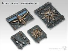 tabletop-art Bronze Demon - Umbau-Set, Chaos Space Marines, Warhammer 40k, Rhino