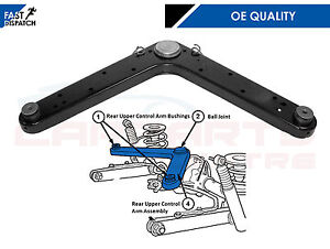 FOR-JEEP-CHEROKEE-LIBERTY-KJ-01-07-REAR-UPPER-CONTROL-A-FRAME-A-FRAME-ARM-BUSHES