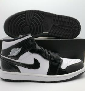 Details about Nike Air Jordan 1 Mid SE Carbon Fiber All Star 2021 DD2192-001 Men's/GS/PS Sizes