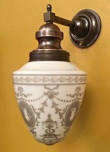 Vintage-Lighting-PAIR-circa-1915-sconces-Large-Extraordinary