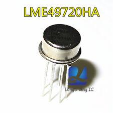 5pcs LME49600TS LME49600 Audio Buffer OP AMP IC NSC TO-263-5
