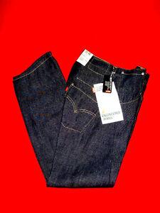 L Jeans Neu Mit W26 L30 Levi's 30 Levis Etikett W 26 Twisted 501 Engineered znHWg4qaT