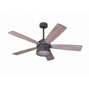 Home Decorators 52 In Weathered Gray Ceiling Fan