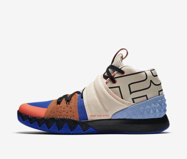 Nike Kyrie S1Hybrid Nike Kyrie S1 Hybrid Mens Size 10 Basketball Shoes Multi Color ...