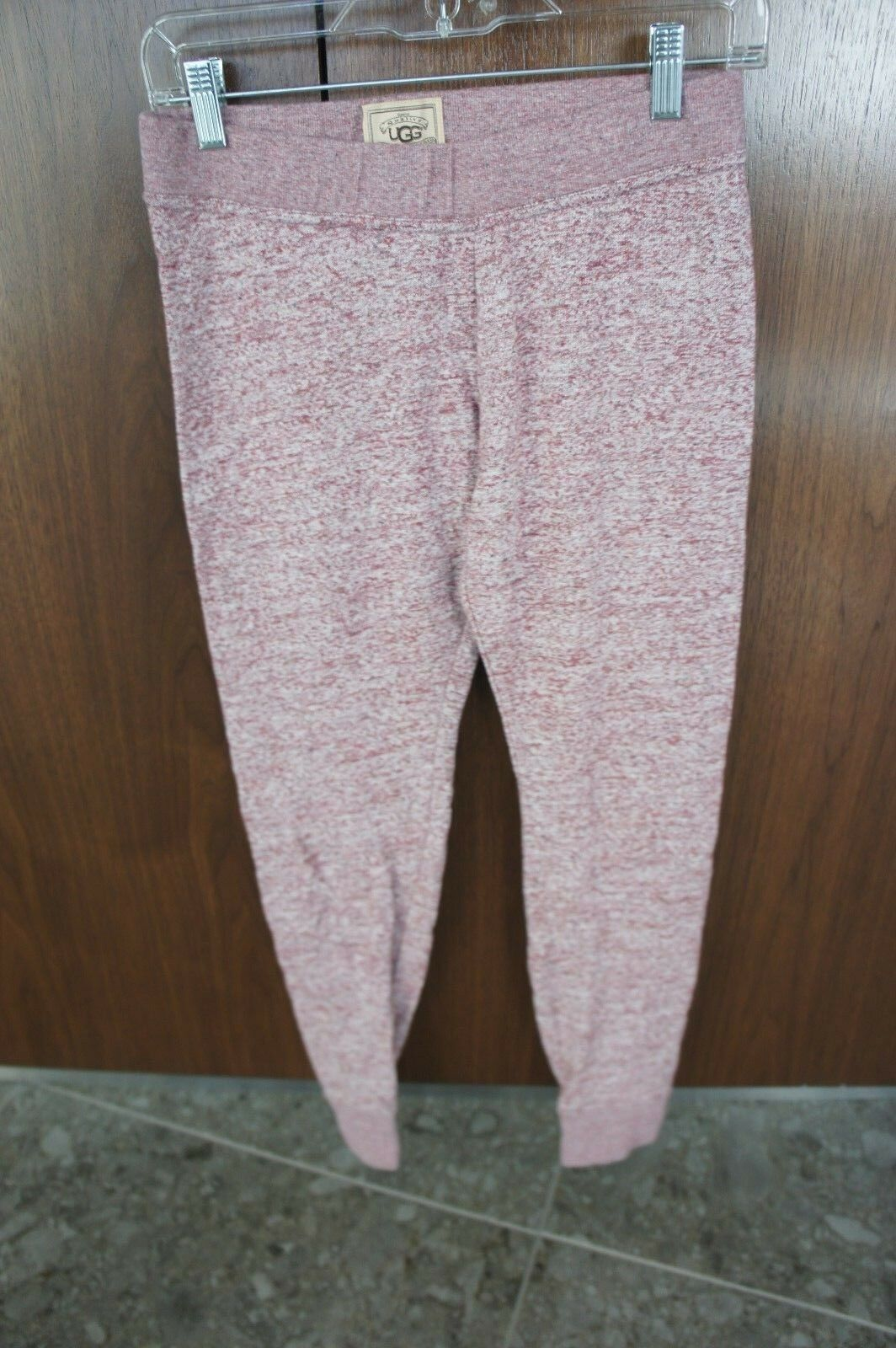 Pantalon de survêtement 7/8 pour femmes UGG taille: Petit