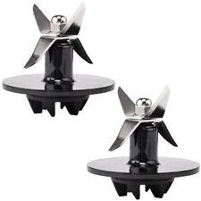 Black GM Blade Cutter Replace Part For Cuisinart Blender Replace SPB-456-2B