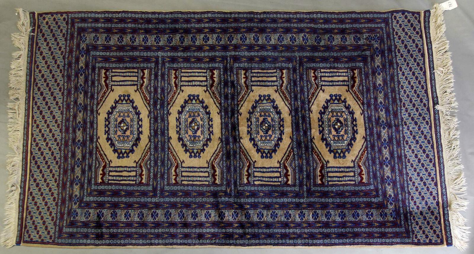 8366001 Orient alfombra lana oriental 120x185cm