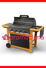 BBQ BARBECUE A GAS CAMPINGAZ ADELAIDE 4 CLASSIC L  DELUXE EXTRA-COD.15732