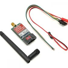 NEW Immersion RC 40CH 5.8GHz 200mW FPV VTX AV Transmitter - US Seller