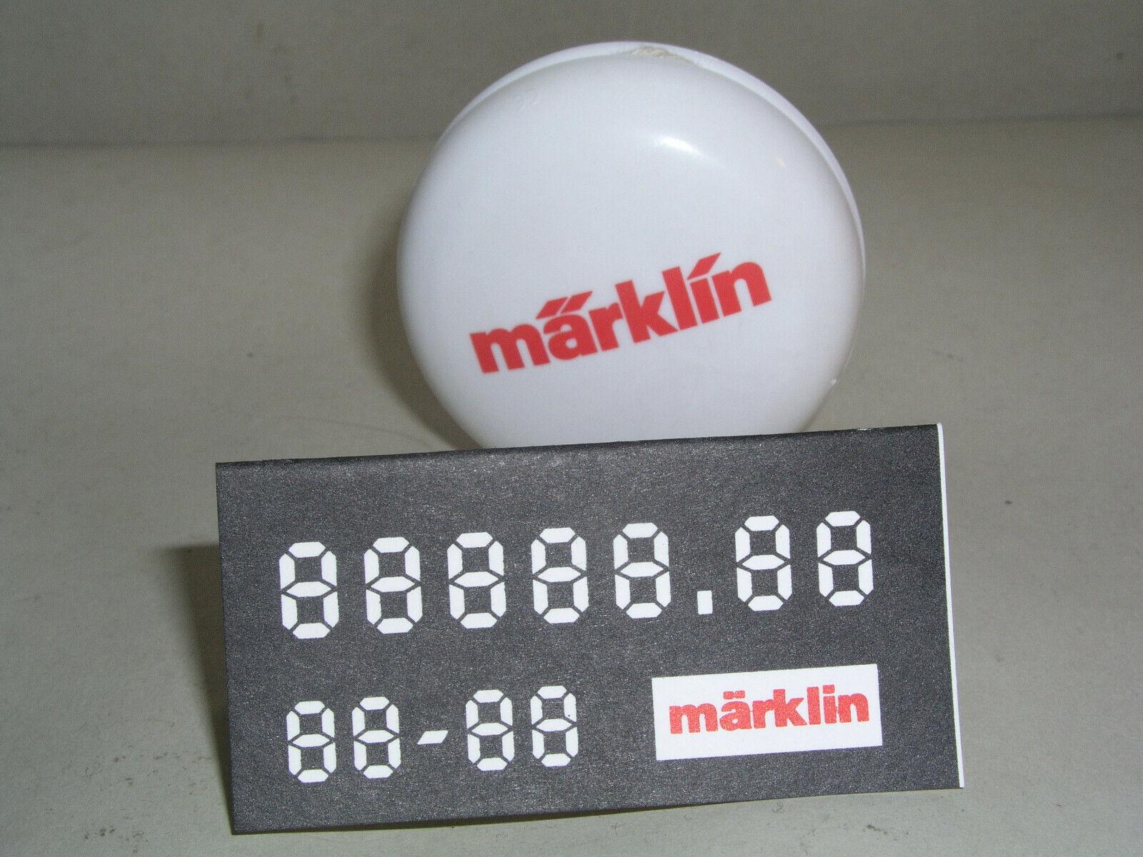 2157  marklin h0 autoro merciraccolta risoluzione
