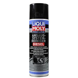 Original-Liqui-Moly-5168-1x400-ml-Dose-Pro-Line-Ansaug-System-Reiniger-Diesel