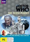 Doctor Who - The Tenth Planet (DVD, 2013, 2-Disc Set)