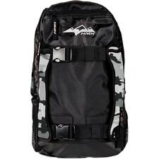 HMK - HM4PACK2SC - Backcountry 2 Pack Backpack, Snow Camo`