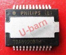 TDA8920BTH HSOP-24  2X 100 W class-D power