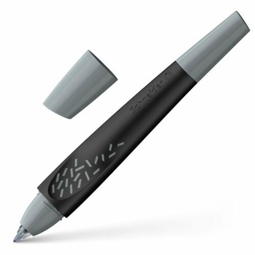Schneider Breeze Tintenroller schwarz-grau 4004675126078 Rechts und Linkshänder