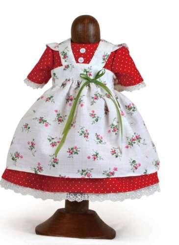 Käthe Kruse Vestiti Bambole per la classica bambola IX modello Landhaus N 35950