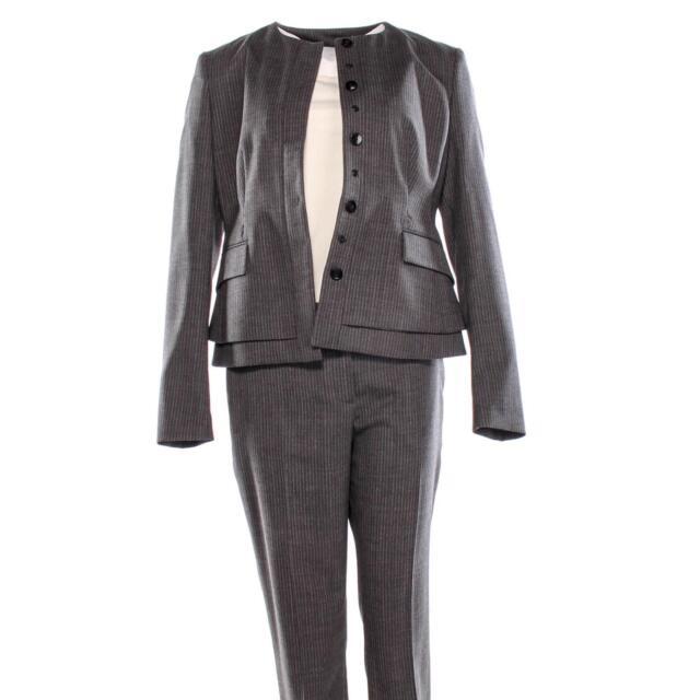 House of Cards Melody Cruz Screen Worn Hugo Boss Suit & Shirt Ep 605