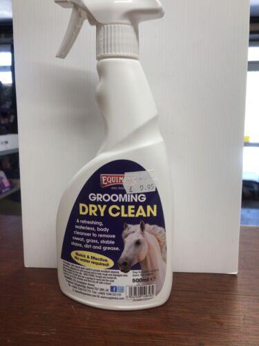 Equimins Dry Clean