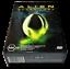 Alien-Quadrilogy-DVD-2003-9-Disc-Set thumbnail 1