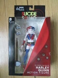 Suicide-Squad-Harley-Quinn-Figure