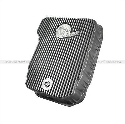 aFe Power 46-70060 Transmission Pan Cover For Dodge Ram Cummins 07.5-14 L6-6.7L