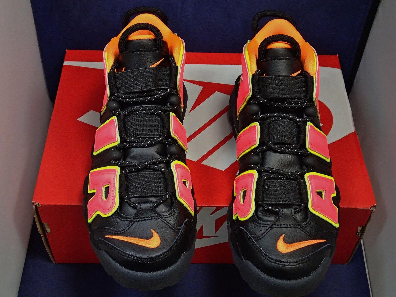 Nike Dimensioni 7,5 Nwob Volubile Da Rosa,   Da Volubile Ginnastica Verde 8bb326