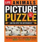 Picture Puzzle Animals by Time Inc Home Entertaiment (Paperback, 2008)